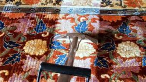 Rug cleaner North Shore